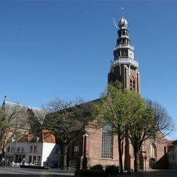 Reserveren Sint Jacobskerk nog makkelijker